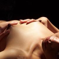 Dark Nipples - Close Up, Dark Nipples