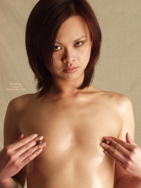 Pic #6 - *Mn Always Hard Nipples 2