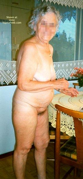 Pic #1 - My 72 Yo Girlfriend