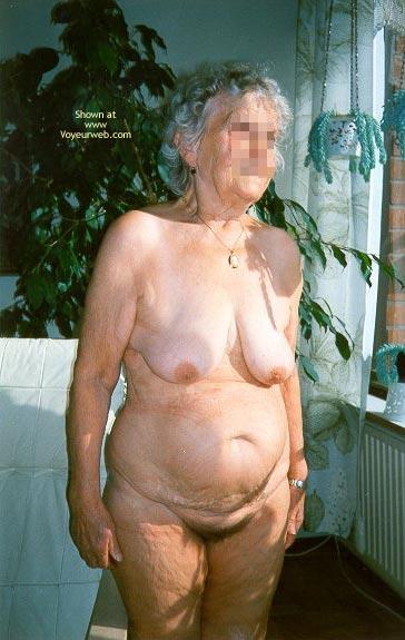 Pic #2 - My 72 Yo Girlfriend