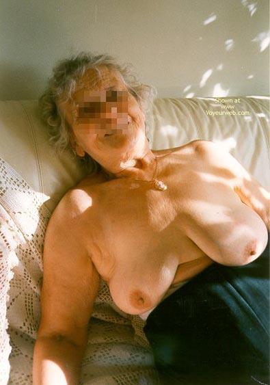 Pic #3 - My 72 Yo Girlfriend
