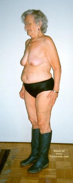 Pic #5 - My 72 Yo Girlfriend
