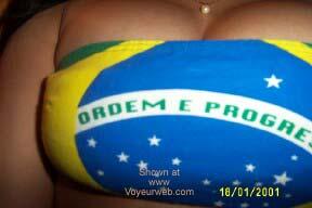 Pic #4 - Brazilian Beauty