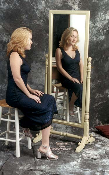 Pic #1 - *SN Amy at The Mirror