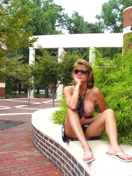 Pic #4 - Eastcoast Wife at ECU & NCS
