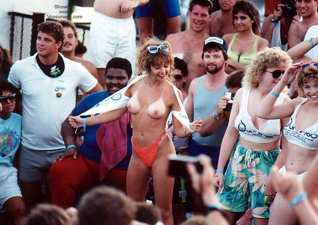 Pic #2 - Spring Break in the 90s