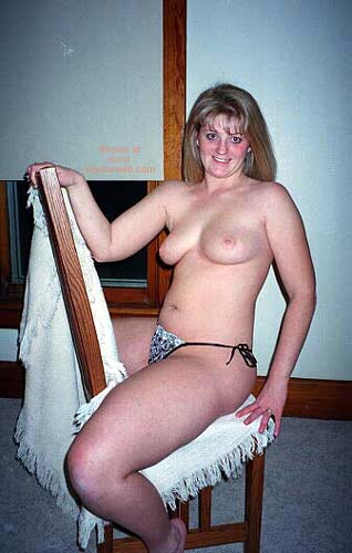 Pic #3 - Young Wife