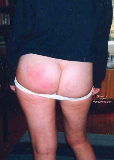 Pic #1 - Spankable Bottom From Sweden