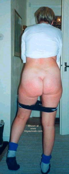 Pic #2 - Spankable Bottom From Sweden