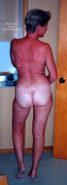 Pic #4 - Spankable Bottom From Sweden