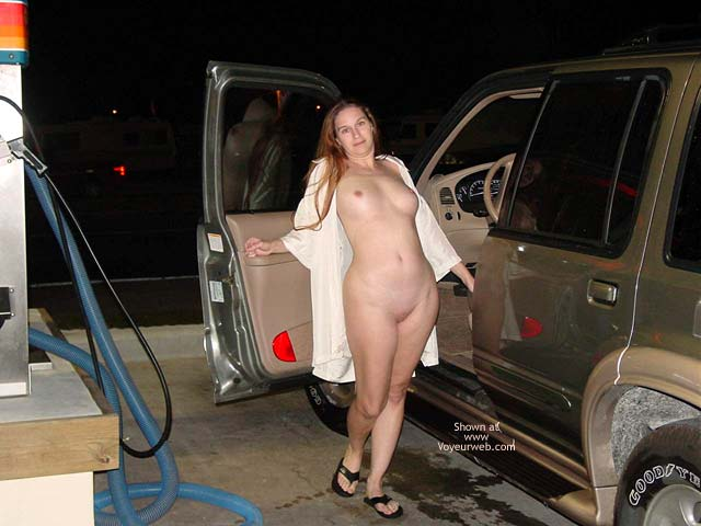 Pic #10 - Terry @ Car Wash