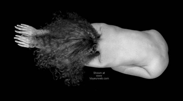 Pic #8 - Lamb and Greywolfe Black and White