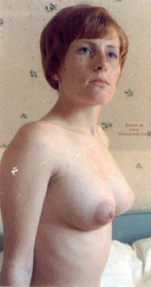 Pic #4 - The Greatest Breasts Going