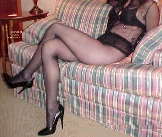 Pic #1 - Connie's Legs 3