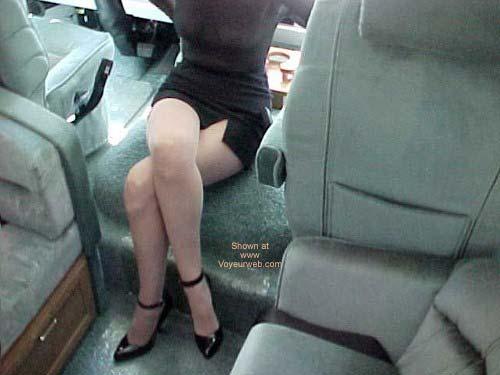Pic #2 - Connie's Legs 3