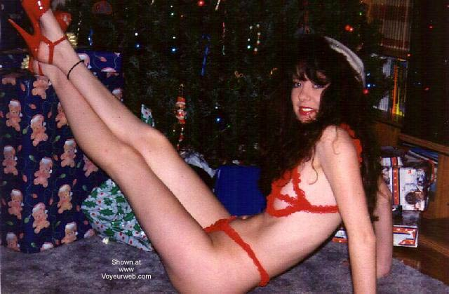 Pic #5 - Merry X-mas From Ronnie