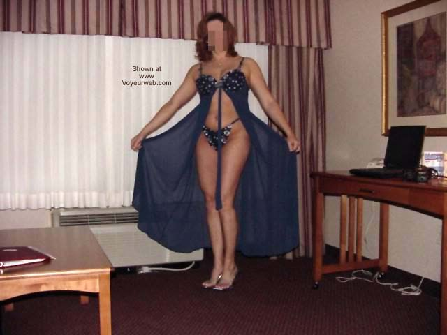 Pic #3 - Elegant Wife