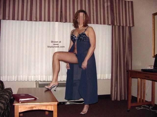 Pic #4 - Elegant Wife