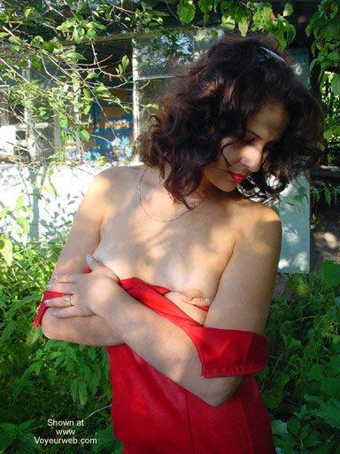 Pic #2 - Polish Hosewife