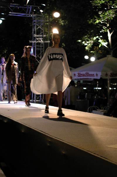 Pic #2 - Fashionshow in Berlin - The Longest Catwalk