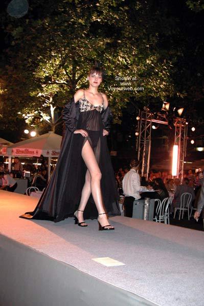 Pic #3 - Fashionshow in Berlin - The Longest Catwalk