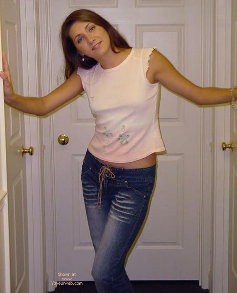 Pic #2 - April Naturallysouthern Jeans1