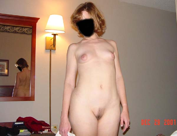 Pic #6 - My Sexy Wife!