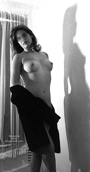 Pic #6 - B & W Lover Wife From Spain 2