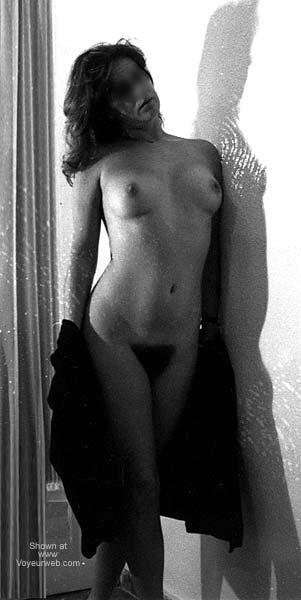 Pic #8 - B & W Lover Wife From Spain 2