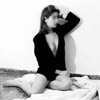 B & W Lover Wife From Spain 2