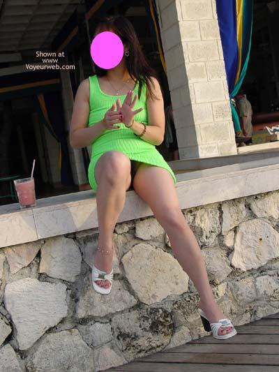 Pic #1 - Asian Wife Fen in Beach Resort