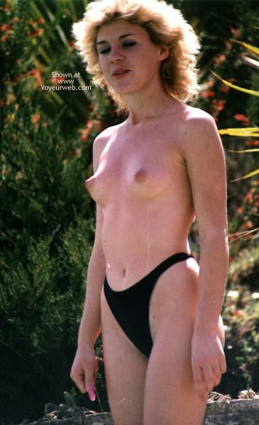 Pic #2 - Miss Body Beautiful 1990 3