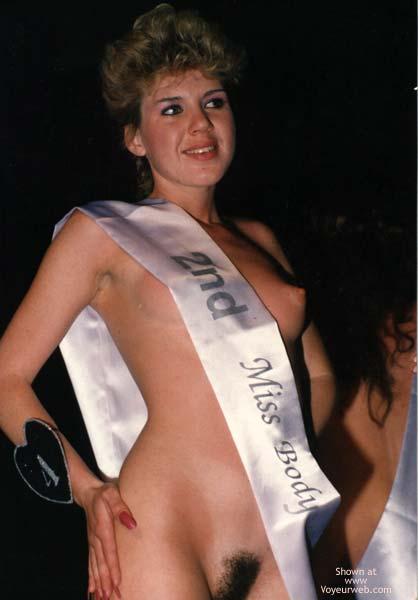 Pic #8 - Miss Body Beautiful 1990 3