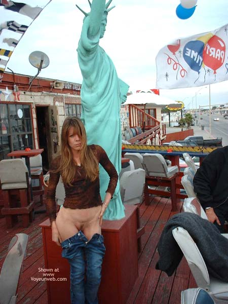 Pic #2 - *DL Heide and Lady Liberty