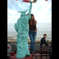 *DL Heide and Lady Liberty