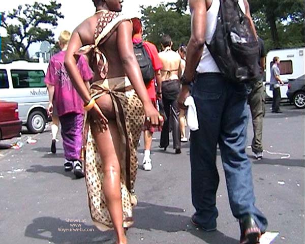 Pic #6 - Loveparade 2001 In Berlin 9