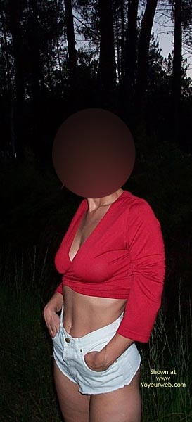 Pic #1 - Cindy La Nuit
