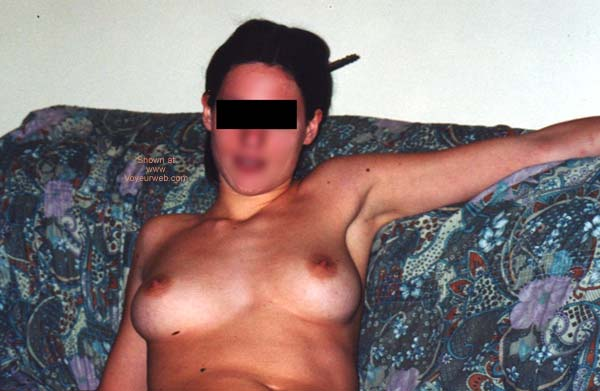 Pic #4 - Real 18 yo From Palermo