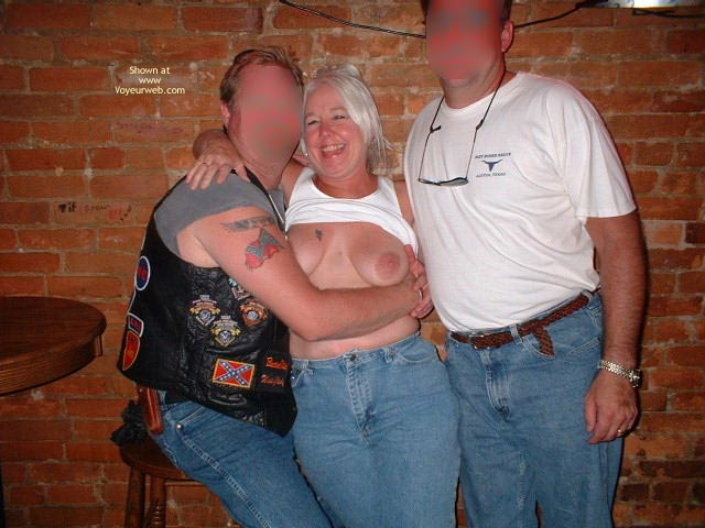 Pic #2 - Tammy And Friends