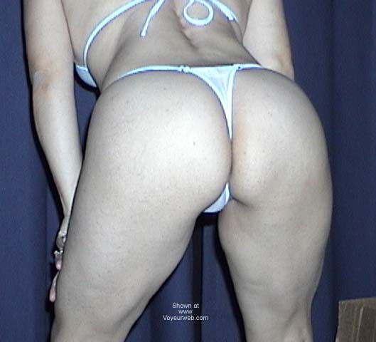 Pic #3 - Wicked Weasel Wife