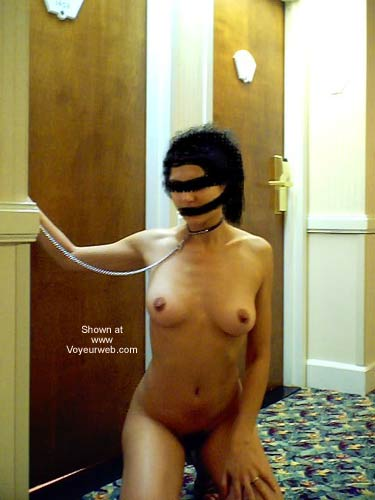 Pic #4 - Young Slave