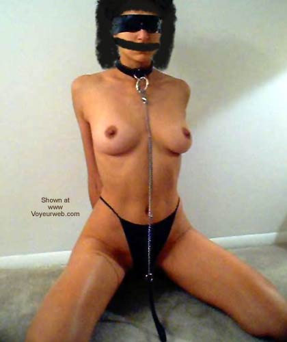 Pic #8 - Young Slave