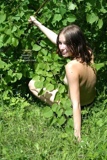 Pic #5 - Pie Girl Jacky