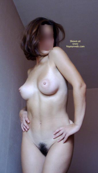 Pic #4 - Nude Posing