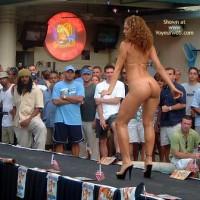 July 4th South Beach Bikini Skin