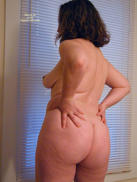 Pic #6 - Oh Wife Plays With The Shades