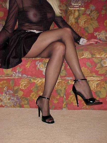 Pic #4 - *Un Bunnie The Upstairs Maid