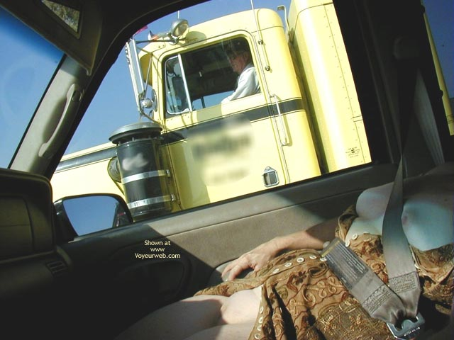 Pic #3 - Trucker Treat