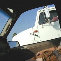 Trucker Treat