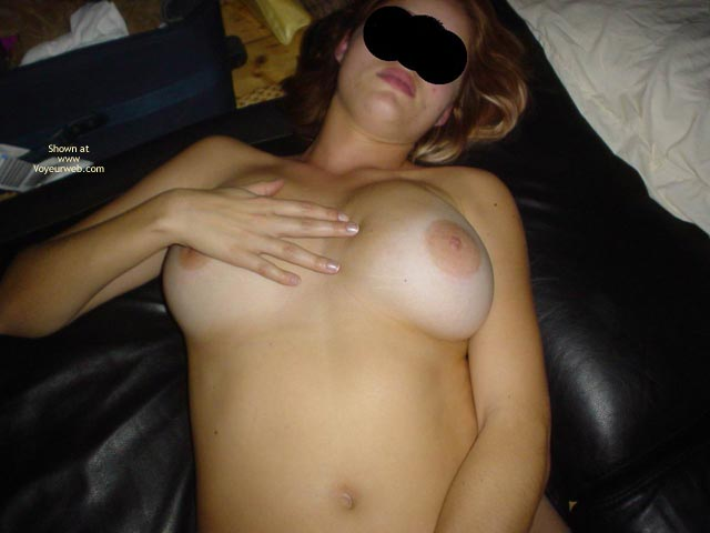 Pic #1 - Great Tits, Harder Ones At Rc